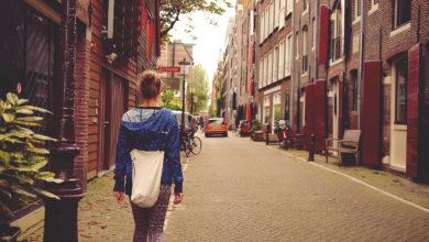 10 вещей, которые нужно сделать в Амстердаме