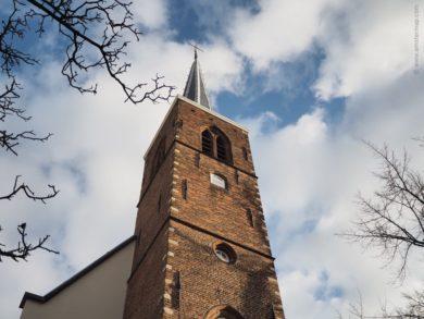 Что посмотреть в Амстердаме - Бегайнхоф (Begijnhof)