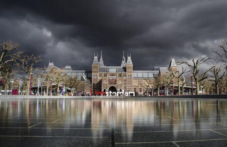 Амстердам достопримечательности, буквы iamsterdam, Амстердам, что посмотреть, куда сходить, Голландия
