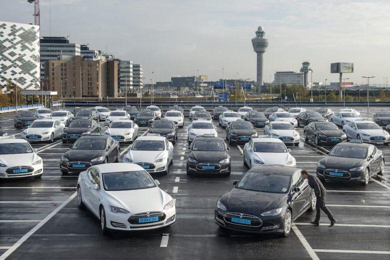 Аэропорт Амстердама Схипхол как добраться в центр Амстердама