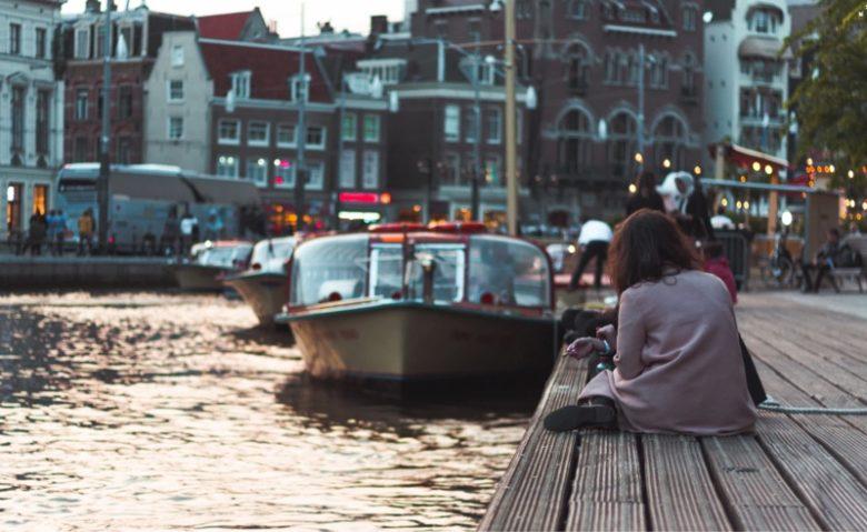 Чем заняться в Амстердаме в октябре