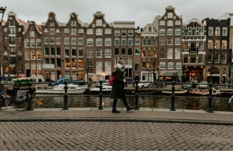 Стоит ли ехать в Амстердам осенью