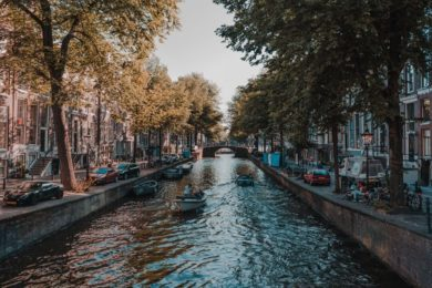 Путеводитель по Амстердаму для самостоятельных путешественников