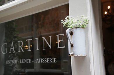 Хорошие кафе и рестораны в Амстердаме