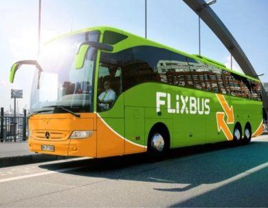 Как добраться в Амстердам на автобусе