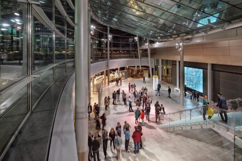 Музей Ван Гога информация о музее