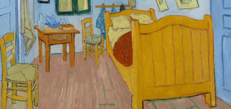Где взять аудиогид по музею Ван Гога в Голландии