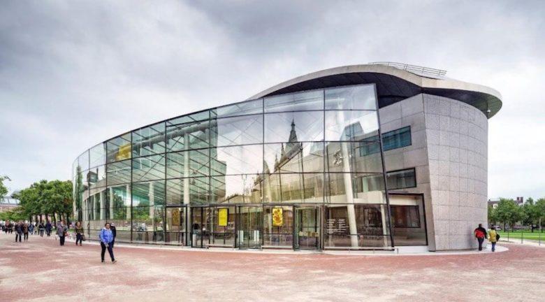 Музей Ван Гога что купить в музейном магазине