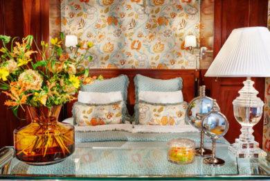 Лучшие отели в центре Амстердама - hotel Estherea