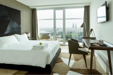 Лучшие отели в центре Амстердама - Room Mate Aitana
