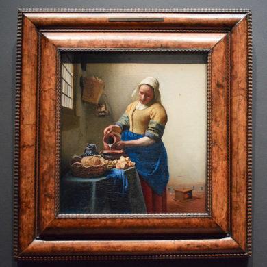 Национальный музей Нидерландов Rijksmuseum