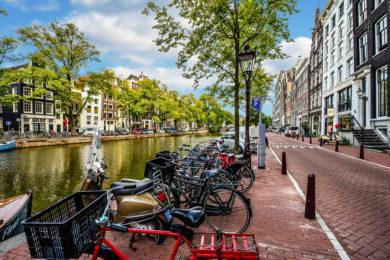 Какие бесплатные экскурсии в Амстердаме есть