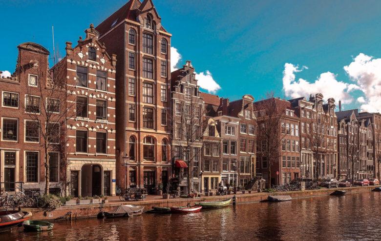 Экскурсии в Амстердаме: топ 5 лучших экскурсий на русском