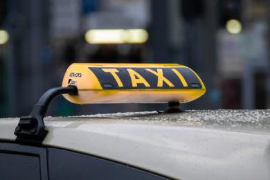 Такси трансфер из аэропорта Эйндховен в Амстердам